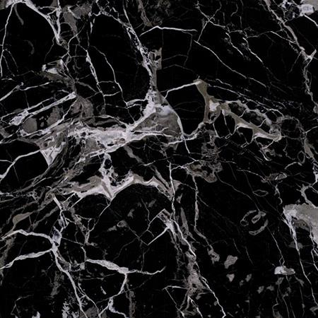 China Century Black Ice Marble Tiles Manufacturers