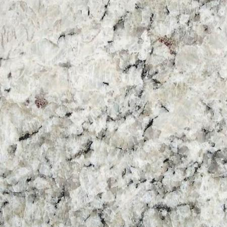 Dallas White Granite Tiles