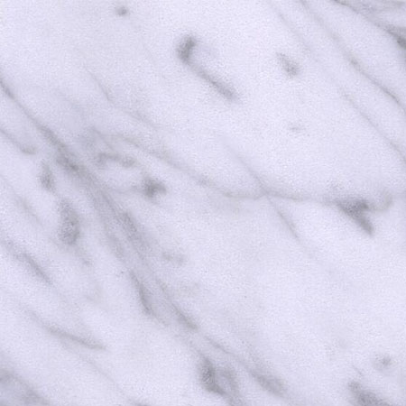 Lady White Marble Countertops