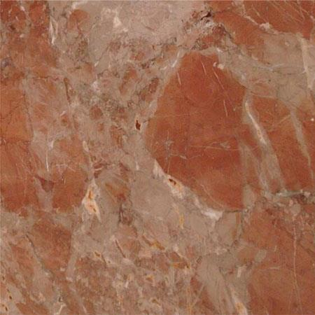 Rojo Coralito Red Marble Slabs