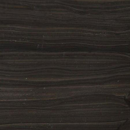 Rosewood Grain Black Marble Slabs