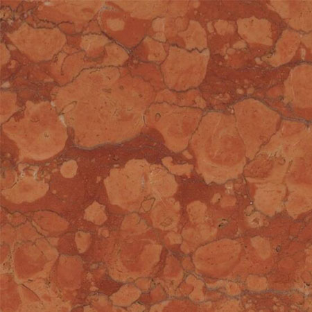 Rosso Verona Red Marble Slabs