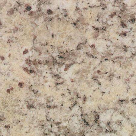 Samoa Yellow Granite Countertops