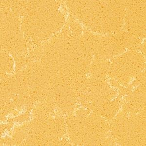 Artificial Yellow Quartzite Slabs