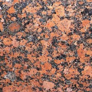 Carmen Red Granite Countertops