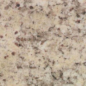 Samoa Yellow Granite Countertops