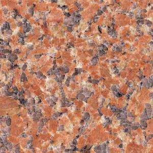 Shidao Red Granite Slabs