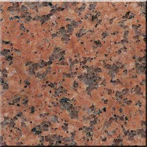 Tianshan Red Granite Countertops