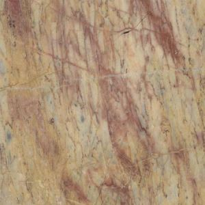 Van Gogh Yellow Marble Countertops