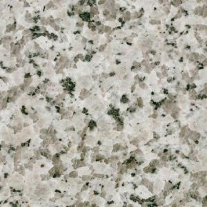 White Galaxy Granite Countertops