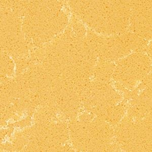 Xy6440 Yellow Quartz Stone Slabs
