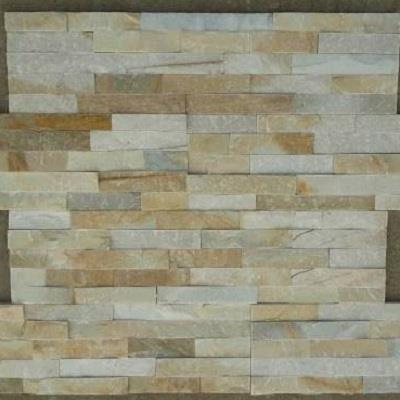 China Natural Stone Exterior Stone Wall Cladding Manufacturers