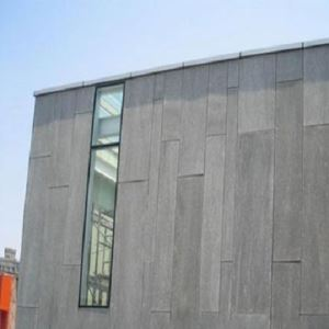 Outdoor Siding Board Fireproof Wall Panels