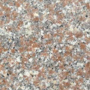 G368 Red Granite Slab