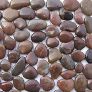 Brown River Pebble Stone