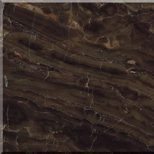 Coffee Brown Marble Tiles