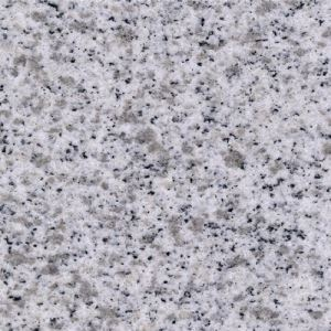 G358 Muping White Granite Slab