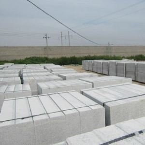 G383 Grey Granite Kerhstone