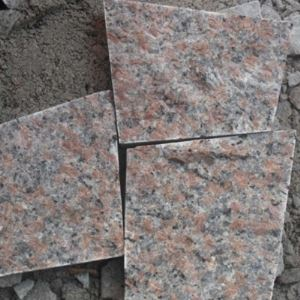 G562 Red Flagstone