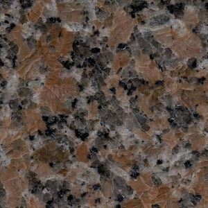 G562 Red Granite Slabs