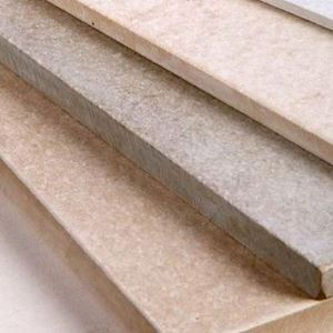 Insulation Waterproof Fiber Cement Interior Wall Panels