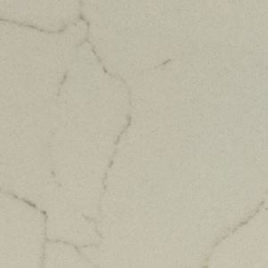 Bianco Carrara White Quartz Stone in Marble Veins