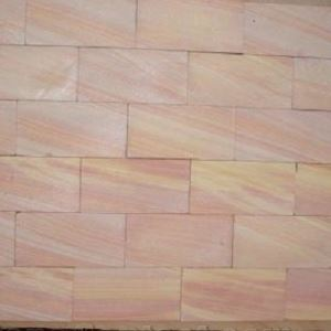 Natural Pink Sandstone Slabs & Tiles