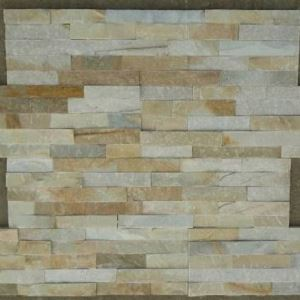 Natural Stone Exterior Stone Wall Cladding