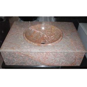 Pink Agate Marble Countertops
