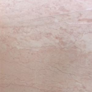 Pink Rose Cream Marble Tiles